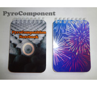 PyroСomposition Notebook