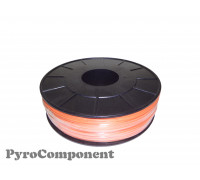 Wire for electric igniters
