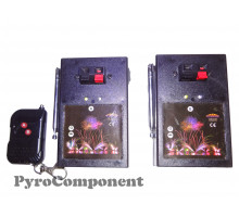 2 channel  Pyrofun-002B