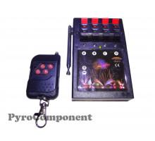4 channel Pyrofun-004