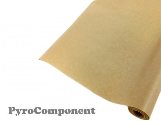 Thin kraft paper rolls