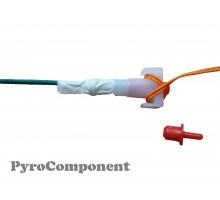 Connector electric igniter – visco fuse(50sets)