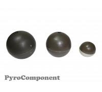 Plastic shell (Ball)