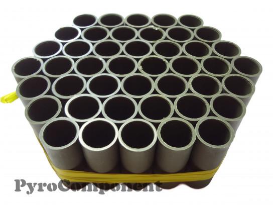 Whistling saturn missile tubes 17mm
