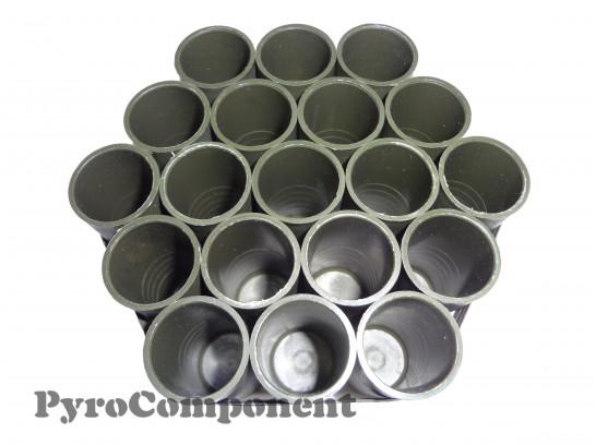 Whistling saturn missile tubes 23,7mm
