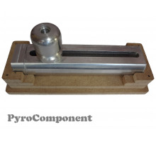 Cutting tool for wads