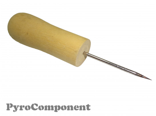 Awl (Wooden handle)