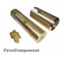 Brass Crossette Pump